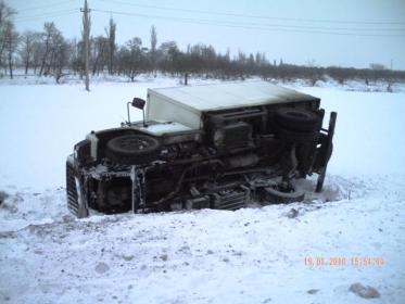 ГАЗ 4301 - вид снизу