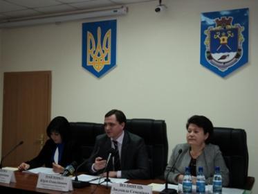 Юрий Павленко возглавил совещание в облгосадминистрации